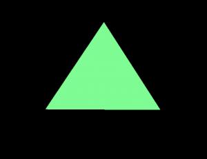 Driehoek als verbinding tussen: Kind, ouder(s), school